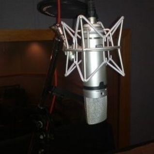 Vocal D'n'B - Vol. 1