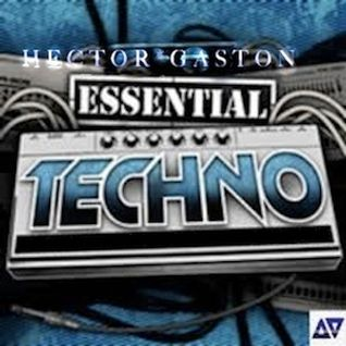 """NEW REFRESHING TECHNO"""