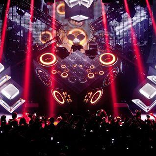 Deadmau5 - live at Ultra Music Festival 2016 (Miami) - 19-Mar-2016