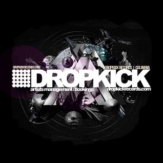 DKR022 - Dropkick Radio - Minor Dott & Minimo Live From Terrace - Part 2 - May 2013 Chart