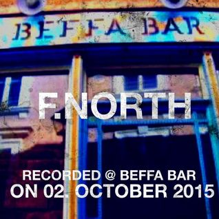 Recorded @ Beffa Bar