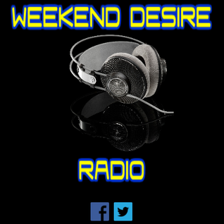 Weekend Desire Radio - Beat Frequency Crew - 9.1.16.mp3