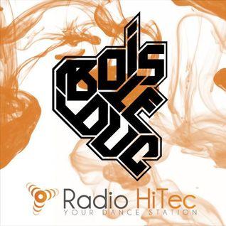 Bois Le Duc @ Radio Hi Tec 19-03-2014