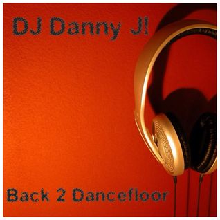 Backs 2 Dancefloor - B2DF No. 09 (Minimal & Tribal Techno)