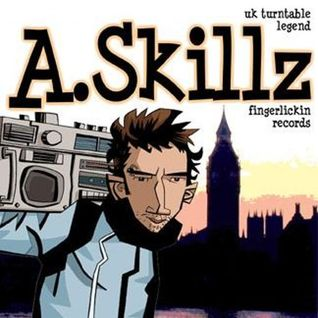 A-Skillz @ The University of Wales [June 2006] MixesForTheMasses Archive