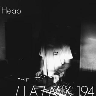 IA MIX 194 Heap