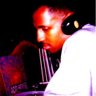 Armando Gallop Live on WBMX Chicago 1987/1988