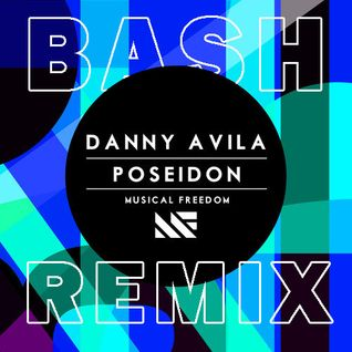 Danny Avila - Poseidon ( Yves Bash remix)