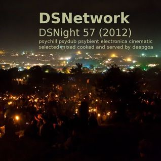 DSNight 57 - Deep House Techno (2012)