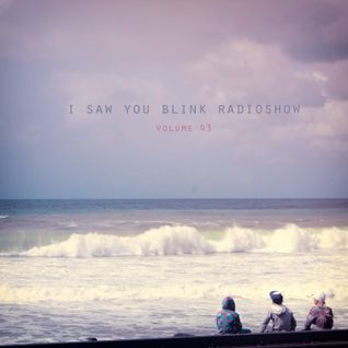 I saw you blink radioshow / Volume 43