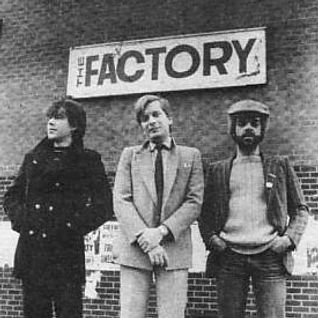 The Mancunian Way – Part 3: Factory Records