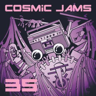 Cosmic Jams Vol.35