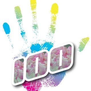 """NET:RADIOSHOW #100 """"Música com Etiqueta"""""""
