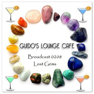 Guido's Lounge Cafe Broadcast 0208 Lost Gems (20160226)