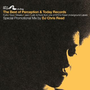 Best of Perception & Today Records (BBE Release)