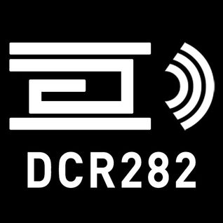 DCR282 - Drumcode Radio Live - Adam Beyer X-Mas Mix