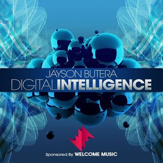 "Jayson Butera's ""Digital Intelligence"" on DI.FM (Chris Voro Guest Mix)"