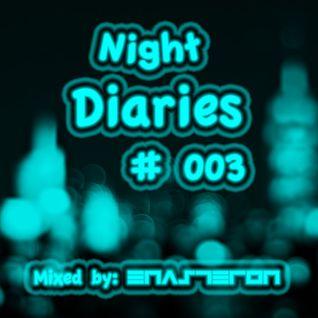 Night Diaries 003