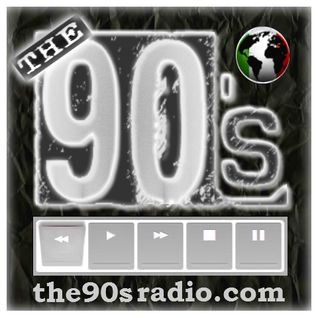 Dj Massimo Alberti - The 90's Vol. 105