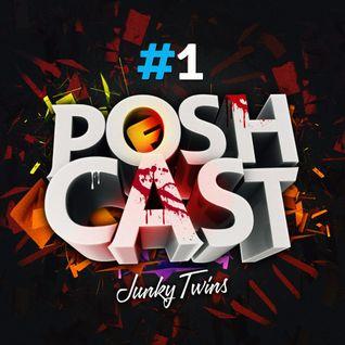 Junky Twins - Poshcast #01