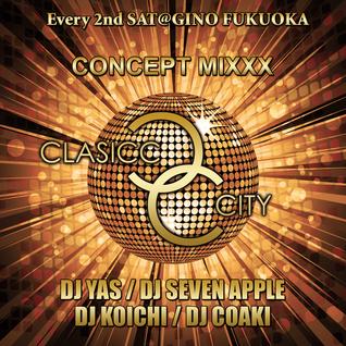 Classic City DJ COAKI MIX (Swing Diva Edition) 90's ~ RnB MIX