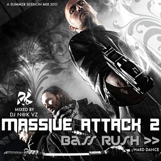 Massive Attack 2 - Bass Rush