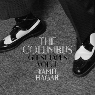 THE COLUMBUS GUEST TAPES VOL. 3- YAMIT HAGAR