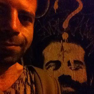 Deep Podcast #11: DJ Wes & XRS (episódio perdido)