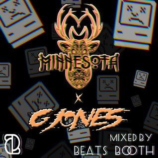 Beats Booth - Minnesota X G Jones Mix
