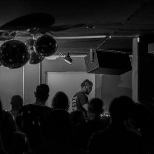 Live @ Antik 16.7.16 Part 1 (Warm up for Benoit & Sergio)