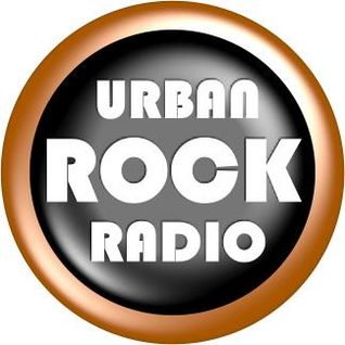 May 11th Show Pt 2 - Urban Rock Radio