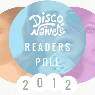 Sterrenplaten 14 december 2012 - Disco Naïveté