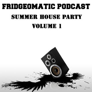 Summer House Party Vol.1