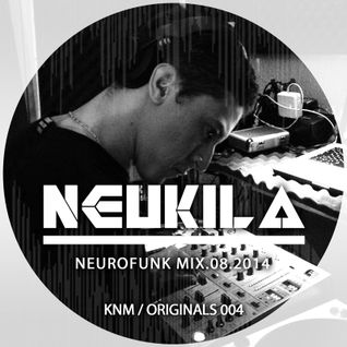 Neukila - KNM Originals 004
