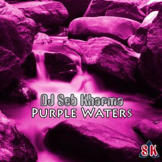 Purple Waters