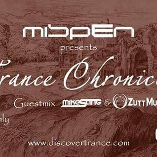 Trance Cronicles (Zutt Muziker Guest Mix)