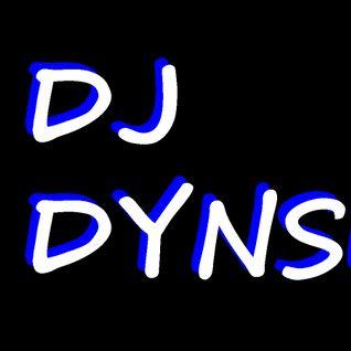 Deep House #9 - DJ DYNSI 12/03/2014