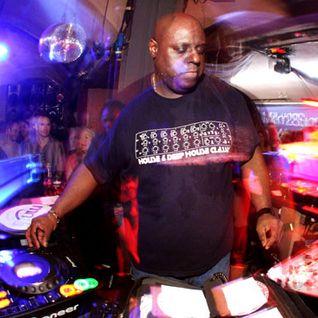 Tony Humphries DJ Set 2001