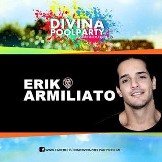 DivinaPoolParty Setmix - DJ Erik Armiliato