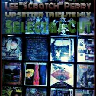 "Lee ""Scratch"" Perry the Mighty Upsetter Mix"