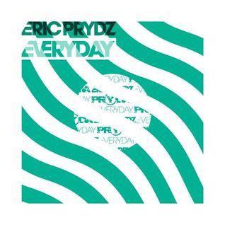 Eric Prydz - Every Day (Fehrplay Remix)[Pryda Recordings]