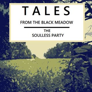 Tales from the Black Meadow interview - BBC Radio Tees - Bob Fischer 30/07/2016