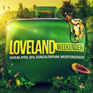 Thyladomid  -  Live At Loveland Weekender 2015 (Het Meerdal, NL)  - 22-Mar-2015