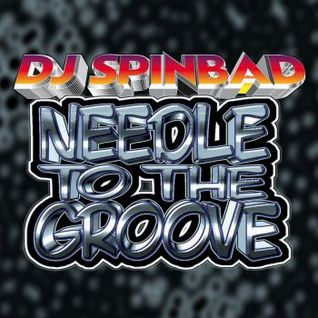 DJ Spinbad - Needle To The Groove 1 (1999)
