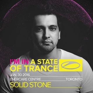 Solid Stone – Live @ A State Of Trance 750 Celebration (Toronto, Canada) – 30-JAN-2016