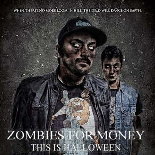 Zombies For Money - This Is Halloween Mixtape