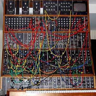 Radio Fragments - April 20, 2012 - 70s-80s German Electronic