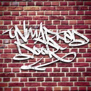 Unmarked Door UBRadio 47