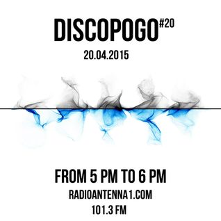 DiscoPogo Stagione 3 Episodio 20