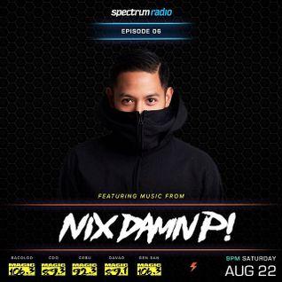 Spectrum Radio - 07 - Nix Damn P